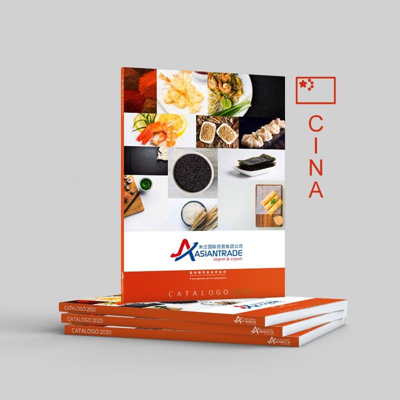 AsianTrade - Catalogo Cina